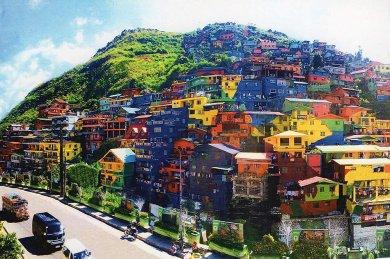Benguet Philippines