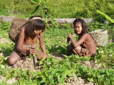 Mangyan Farming