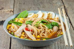 Pork-ramen-noodle-soup