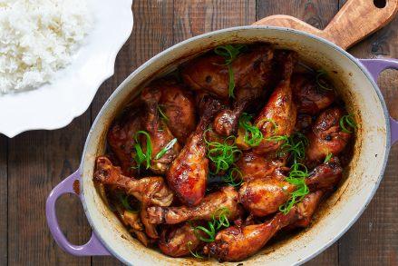Best Chicken Adobo Recipe