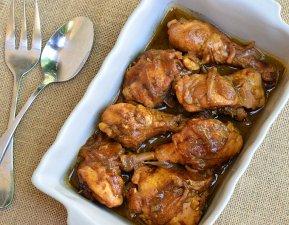 Chicken-Bistek