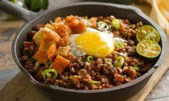 Red-Sisig