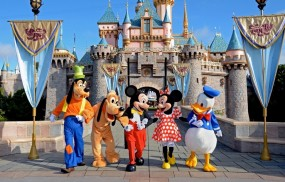 Japan Disneyland