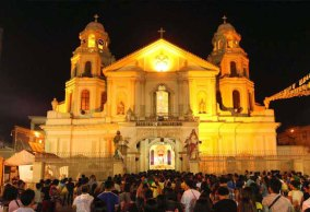 quiapo-church
