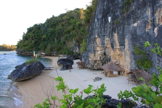 borawan-beach