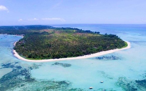 Cagbalete Island Mauban