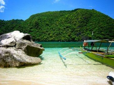 cagbalinad-island