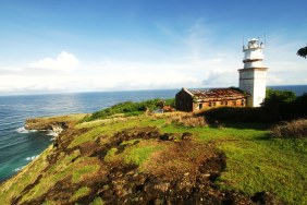 Capones Ligthouse