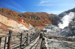 Jigokudani-Hell-Valley