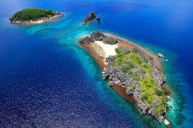 Lahos Island Caramoan
