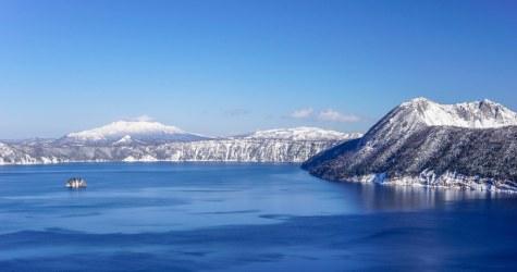 Lake Mash? (Hokkaido, Japan)