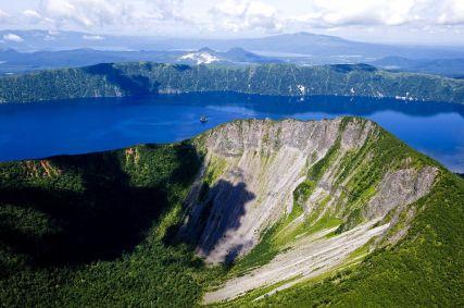 Lake Mashū Hokkaido