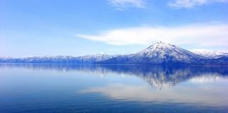 Lake-Shikotsu