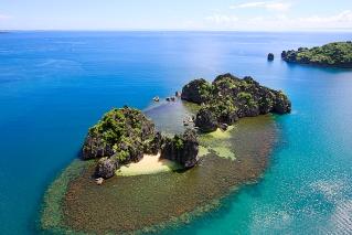 Minalahos-Island