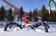Rusutsu Resort Snow Bowls