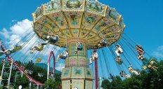 rusutsu-summer-holiday-amusement-park