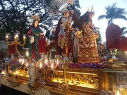 Baliuag Procession