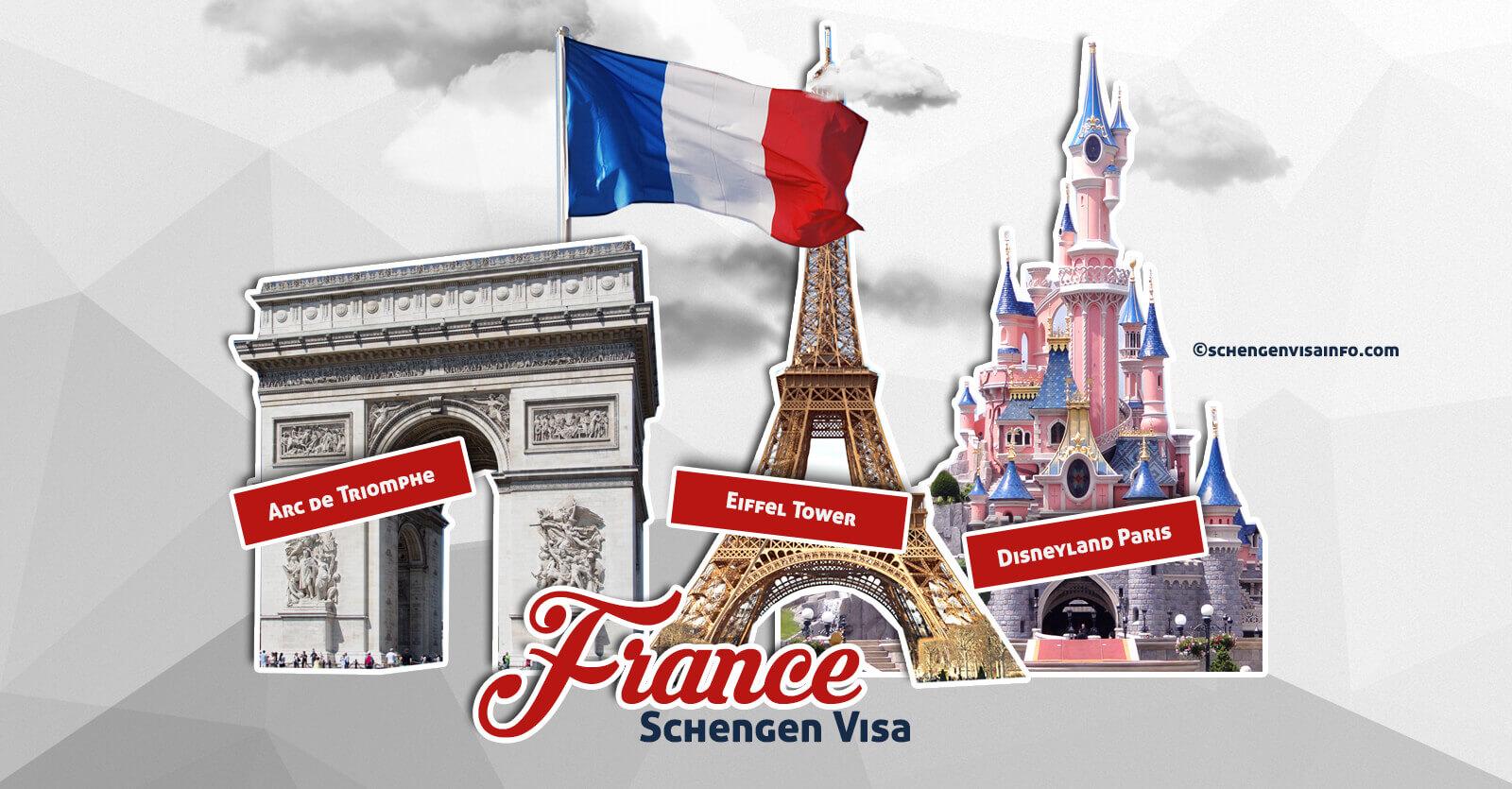 France-Schengen-Visa