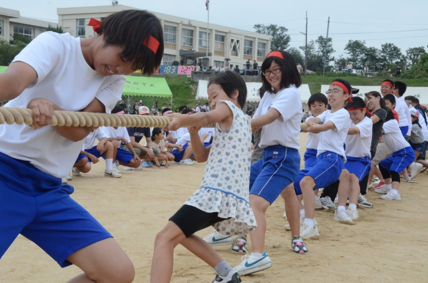 Sports day Festival
