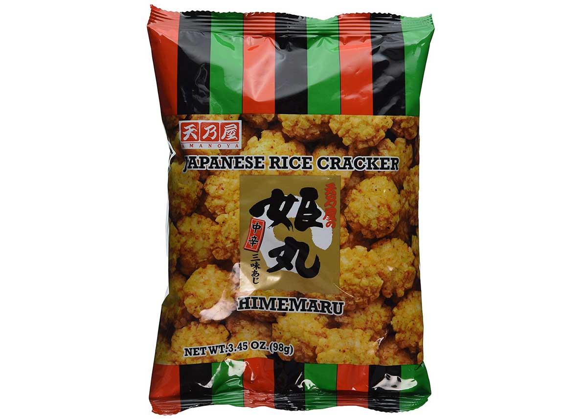 Himemaru Rice Crackers